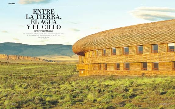 Hotel Patagonia 1