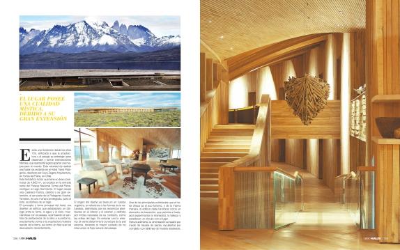 Hotel Patagonia 2