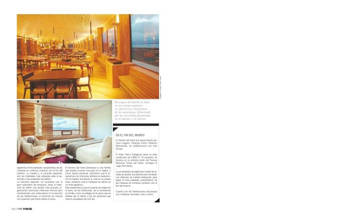 Hotel Patagonia 3