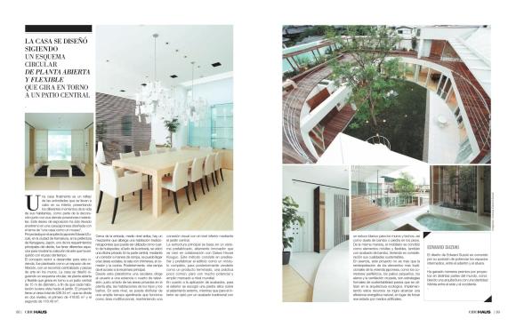 House like a museum ChichHaus 2b