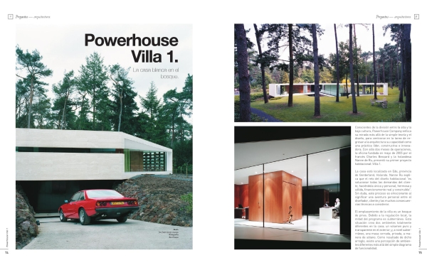 powerhousevilla stilo21