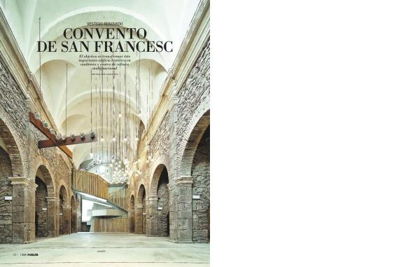 Convento de San Francesc ChicHaus 3