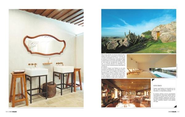 Hotel Fasano Las Piedras ChicHaus 7b