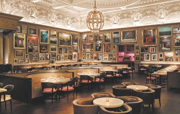 The London Edition Hotel ChicHaus 12b