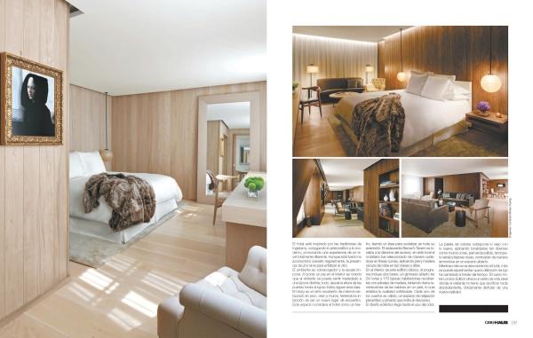 The London Edition Hotel ChicHaus 12c