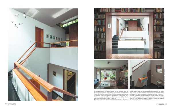 Casa en la Condesa ChicHaus18a
