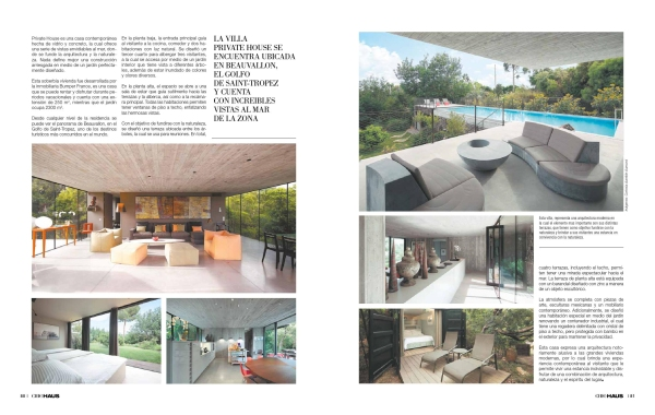 Private House ChicHaus22a
