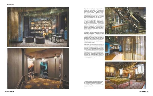 Stora Hotellet ChicHaus 23a