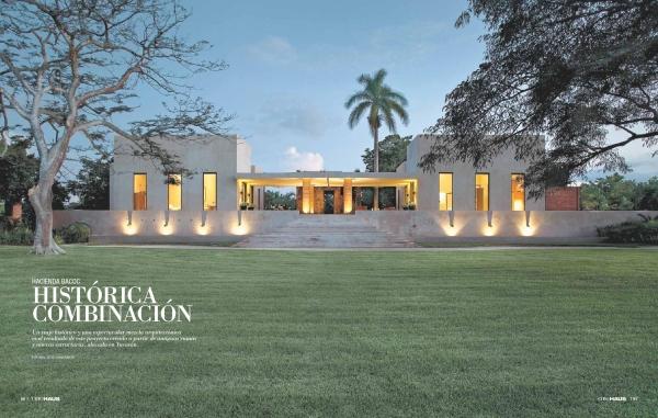 Hacienda Bacoc ChicHaus 25