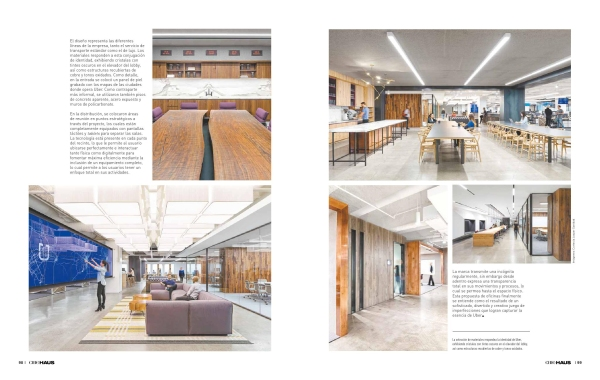 Uber Offices ChicHaus 28a